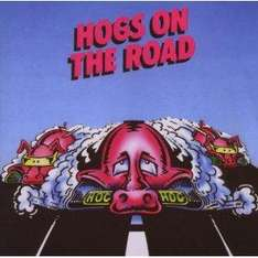 The Groundhogs: Hogs On The Road  (2 CD) - £2.45 @ Zavvi & The Hut