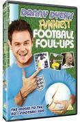 Danny Dyer's Funniest Football Foul-Ups (DVD) - £1.99 @ Play