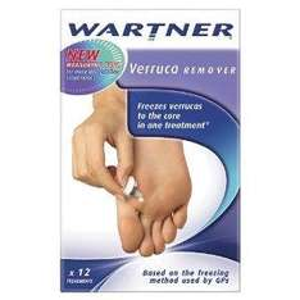 Wartner Verruca Remover 50ml - £2.24 Delivered @ Amazon