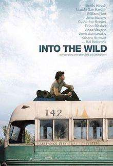 Into The Wild (DVD) - £2.99 @ Play