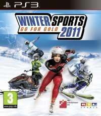 Winter Sports 2011: Go For Gold (PS3) - £16.99 @ Coolshop