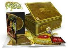 Tales of Monkey Island: Collectors Edition (PC) - £19.99 @ Games Centre