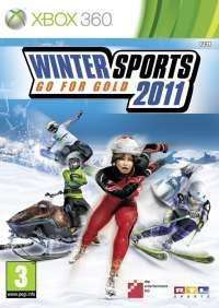 Winter Sports 2011: Go For Gold (Xbox 360) - £15.49 @ Coolshop