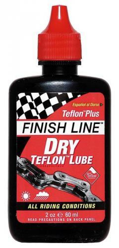 Finish Line Teflon Plus Dry Lube - £2.95 @ Chain Reaction Cycles