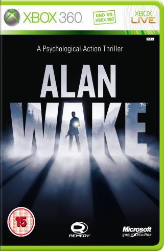 Alan Wake (Xbox 360) - £8.99 @ Play