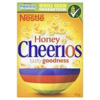 Nestle Honey Cheerios 375g £1 @ Asda