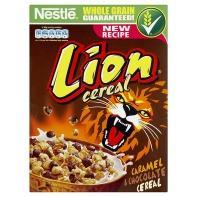 Nestle Lion Cereal 400g £1.50 @ Asda