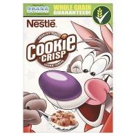 Nestle Cookie Crisp 375g £1 @ Asda