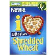 Nestle Shredded Wheat Bitesize £1 @ Asda