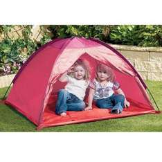 Kids Play Tent - £8 Each or 2 for £10 Instore @ Asda