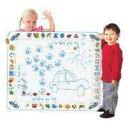 Tomy Aquadoodle Classic - Drawing Set - Was £19.97 Now £5.88 /  Tomy Rainbow Aquadoodle - Drawing set now £7.34 @ Tesco Direct