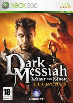 Dark Messiah of Might & Magic (Xbox 360) - £4.99 @ The Game Collection