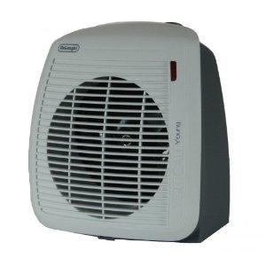 Delonghi HVY1030 Vertical Upright Fan Heater 2kw only £7.99 del @ Amazon