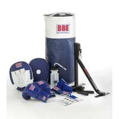 BBE Boxing Bundle - includes 8 items - less than half price  - £39.99 del @ Amazon