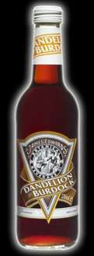 DANDELION & BURDOCK botanical berverage 330ml bottles 29p @ Home bargains