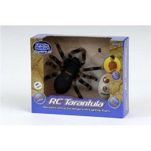 Uncle Milton Remote Control Tarantula (was £19.99) Now £9.90 delivered @ Amazon