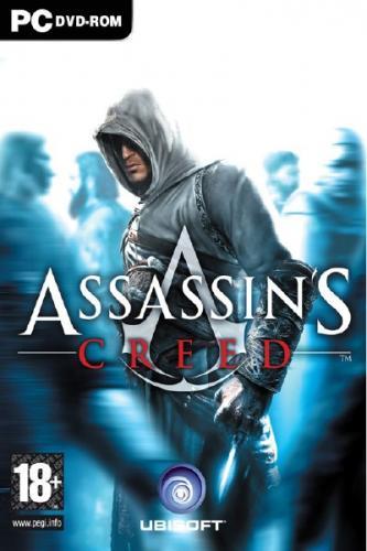 Assassin's Creed (PC) - £2.48 @ Greenman Gaming