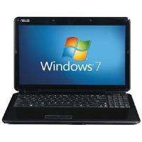 "Asus Laptop 2.1GHz CPU, 2GB Memory, 320GB Disk, 15.6"", Windows 7 - £269.99 @ Oyyy"