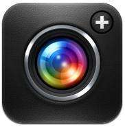 Camera+ For iPhone (TIME: 50 Best iPhone Apps 2011) - £0.59 @ iTunes