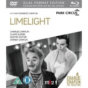 Limelight: Dual Format Edition (Blu-ray) - £7.97 @ Amazon