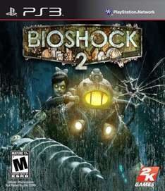 Bioshock 2 (PS3) (Pre-owned) - £3.99 Delivered @ Argos