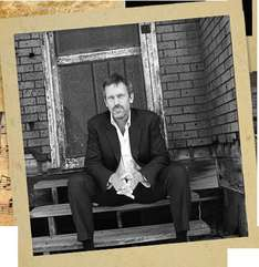 Free Hugh Laurie: 'Guess I'm A Fool' Blues Download