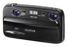Fuji Finepix Real 3D W3 Camera - £206.94 @ Richer Sounds