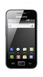*SIM FREE* Samsung Galaxy Ace - £200 Delivered @ Fones.com
