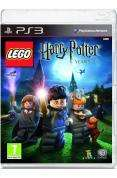 Lego Harry Potter: Years 1-4 (PS3) - £12.99 @ Play