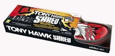 Tony Hawk Shred with Game Exclusive Board (PS3) - £19.98 @ Game