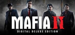 Mafia II (PC) - £5 OR Deluxe Edition (PC) - £10 @ Steam
