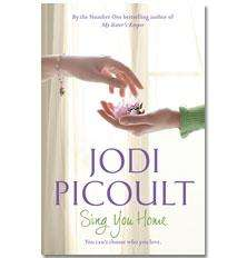 Jodi Picoult: Sing You Home (Book) (Hardcover) - Only £4.99 Delivered (with code) @ The Book People