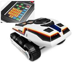 BigTrak - £17.99 Delivered (with code) @ I Want One of Those