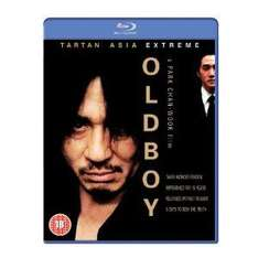 Oldboy (Blu-ray) - £6.99 Delivered @ Amazon