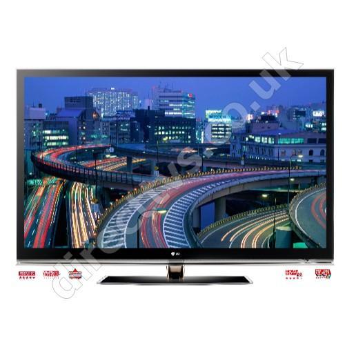 "LG 47LE8900 - 47"" Full LED infinia TV - £899.98 @  Direct TVs"