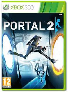 Portal 2 - £4.99 Trade in Deal @ Game