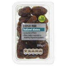 Tesco Halawi Dates 200G - now only £1