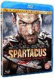 *PRE ORDER* Spartacus: Blood and Sand: Series 1 (Blu-ray) - £26.99 @ Choices UK