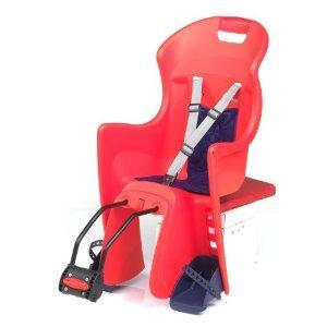 Raleigh Avenir Snug Child Seat - Red - £22.38 @ Amazon