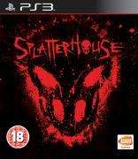 Splatterhouse (Xbox 360) (PS3) - £12.85 Delivered @ The Hut