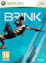 Pre-order Brink (Xbox 360) (PS3) - Only £34.99 + Get £23 of Store Vouchers @ Blockbuster