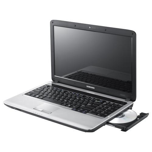 Samsung RV510 15.6 inch LED notebook (Intel Pentium Dual Core T4500 2.3 GHz, 2GB, 500Gb, DVDSMDL, WLAN, Webcam, Win 7 Home Premium 64-bit - £309.93 @ Amazon