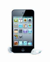 Apple iPod Touch 32GB 4th Generation (2010) (Refurb) - £173.36 @ eBay Currys/PC World Outlet