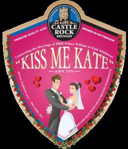 Kiss Me Kate Bottled Beer (500ml) at Morrisons
