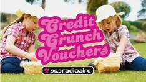 1/2 Price Family Activity Vouchers @ Radio Aire