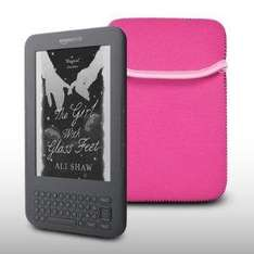 Neoprene Carry Pouch Case By Cellapod Cases (Pink) - £4.99 Delivered @ Amazon
