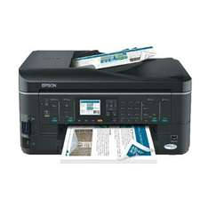 Epson 4-In-1 Duplex Colour Inkjet Printer BX625FWD - £36.20 delivered - Caboodle - 82% OFF!