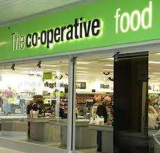 Co-op Stonebaked Pizza. Buy one get 2 garlic baguettes free £2.80