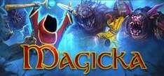 Magicka Complete Pack (PC) - £6.04 @ Steam