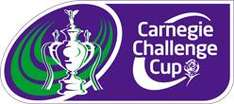 Wembley Wednesday (13th July) £10 tickets for Challenge Cup Final 27th August